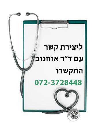 וטרינר בתל אביב יצירת קשר